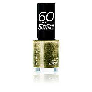 Rimmel London - 60 SECONDS super shine #809 -darling you are fabulous ab 4.22 (0.00) Euro im Angebot
