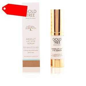 Gold Tree Barcelona - ABSOLUT LIFT eye serum 15 ml ab 29.16 (54.00) Euro im Angebot
