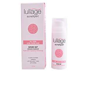 Lullage - ACNEXPERT serum tratamiento intensivo 360 50 ml ab 24.21 (35.00) Euro im Angebot