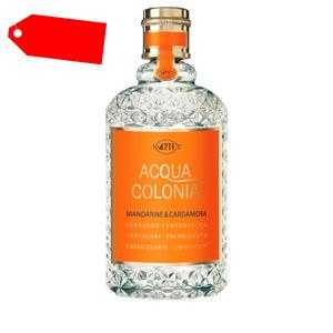 4711 - ACQUA COLONIA Mandarine & Cardamom edc spray 170 ml ab 22.29 (48.00) Euro im Angebot