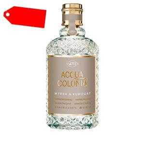 4711 - ACQUA COLONIA MYRRH & KUMQUAT eau de cologne spray 170 ml ab 23.20 (48.00) Euro im Angebot
