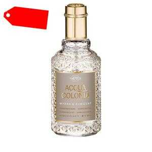 4711 - ACQUA COLONIA MYRRH & KUMQUAT eau de cologne spray 50 ml ab 13.55 (25.00) Euro im Angebot