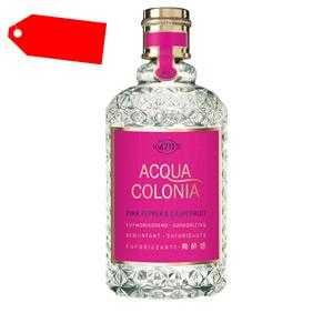 4711 - ACQUA COLONIA Pink Pepper & Grapefruit edc spray 170 ml ab 22.74 (48.00) Euro im Angebot