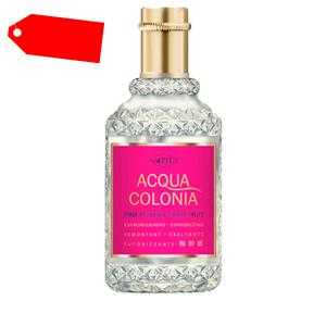 4711 - ACQUA COLONIA Pink Pepper & Grapefruit edc spray 50 ml ab 14.06 (25.00) Euro im Angebot