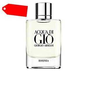 Giorgio Armani - ACQUA DI GIÒ ESSENZA eau de parfum spray 75 ml ab 78.95 (110.60) Euro im Angebot