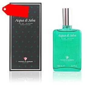 Victor - ACQUA DI SELVA eau de cologne spray 100 ml ab 27.96 (37.00) Euro im Angebot
