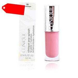 Clinique - ACQUA GLOSS POP SPLASH lip gloss #08-tenderheart ab 18.83 (26.00) Euro im Angebot