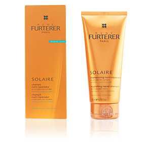Rene Furterer - AFTER-SUN nourishing repair shampoo with jojoba wax 200 ml ab 11.27 (15.90) Euro im Angebot