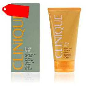 Clinique - AFTER-SUN rescue balm with aloe 150 ml ab 21.44 (30.50) Euro im Angebot