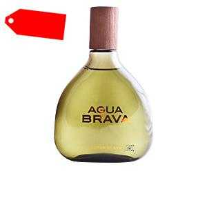 Puig - AGUA BRAVA as lotion 200 ml ab 16.15 (25.00) Euro im Angebot