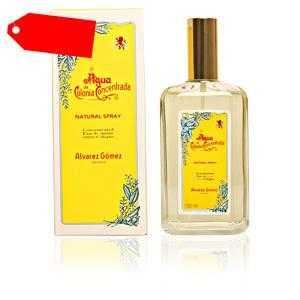 Alvarez Gomez - AGUA DE COLONIA CONCENTRADA eau de cologne spray nachfüllbar 150 ml ab 14.77 (20.50) Euro im Angebot