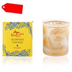 Alvarez Gomez - AGUA DE COLONIA CONCENTRADA vela perfumada 120 gr ab 13.98 (21.00) Euro im Angebot