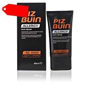 Piz Buin - ALLERGY face cream SPF30 40 ml ab 11.99 (20.40) Euro im Angebot