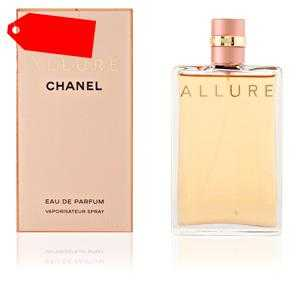 Chanel - ALLURE eau de parfum spray 100 ml ab 135.93 (0.00) Euro im Angebot