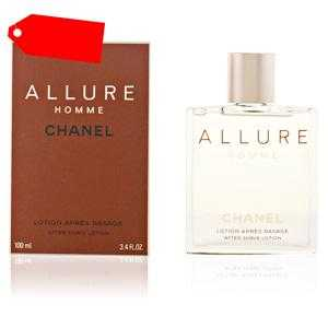 Chanel - ALLURE HOMME after-shave 100 ml ab 65.23 (0.00) Euro im Angebot