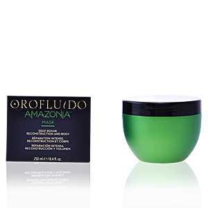 Orofluido - AMAZONIA mask 250 ml ab 8.86 (39.50) Euro im Angebot