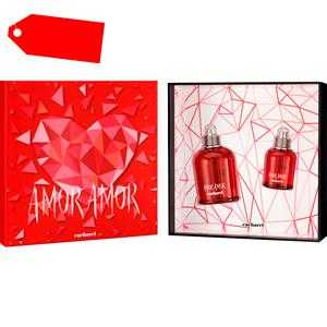 Cacharel - AMOR AMOR set ab 54.38 (86.00) Euro im Angebot