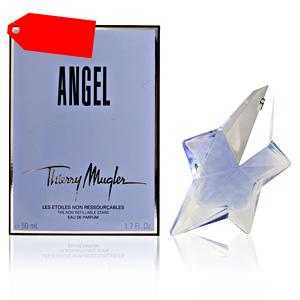Thierry Mugler - ANGEL eau de parfum the non refillable stars 50 ml ab 60.05 (98.00) Euro im Angebot