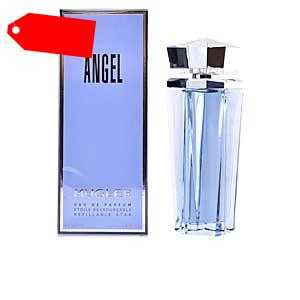 Thierry Mugler - ANGEL eau de parfum the refillable stars 100 ml ab 91.54 (149.50) Euro im Angebot