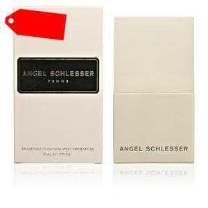 Angel Schlesser - ANGEL SCHLESSER eau de toilette spray 50 ml ab 26.18 (53.40) Euro im Angebot