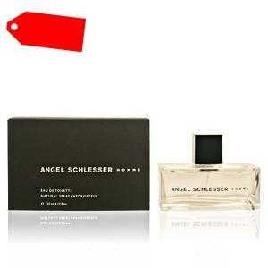 Angel Schlesser - ANGEL SCHLESSER HOMME eau de toilette spray 125 ml ab 20.10 (74.60) Euro im Angebot