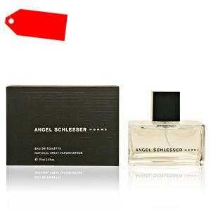 Angel Schlesser - ANGEL SCHLESSER HOMME eau de toilette spray 75 ml ab 14.45 (50.85) Euro im Angebot