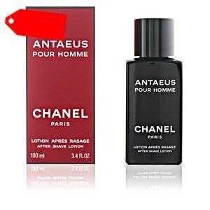 Chanel - ANTAEUS after-shave 100 ml ab 53.53 (58.00) Euro im Angebot