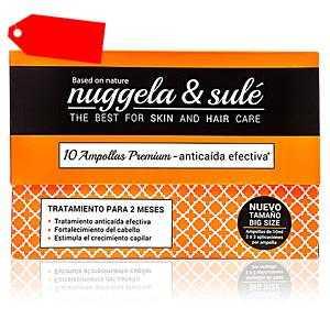 Nuggela & Sulé - ANTI-CAÍDA AMPOLLAS set ab 42.60 (44.90) Euro im Angebot