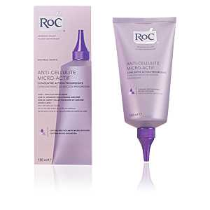 Roc - ANTI-CELLULITE MICRO-ACTIF concentré action 150 ml ab 6.84 (18.50) Euro im Angebot