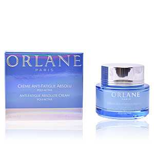 Orlane - ANTI-FATIGUE ABSOLUTE CREAM poly-active 50 ml ab 131.74 (155.00) Euro im Angebot