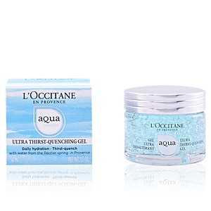 L'Occitane - AQUA RÉOTIER ultra thirst quenching gel 50 ml ab 23.57 (28.00) Euro im Angebot