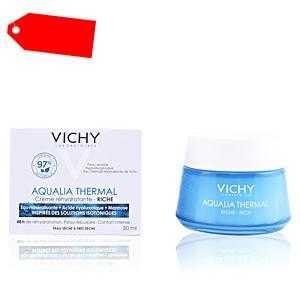Vichy - AQUALIA THERMAL crème rehydratant riche PS 50 ml ab 18.65 (23.45) Euro im Angebot