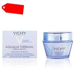 Vichy - AQUALIA THERMAL crème riche 50 ml ab 20.19 (24.50) Euro im Angebot