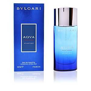 Bvlgari - AQVA POUR HOMME ATLANTIQUE eau de toilette spray 30 ml ab 28.98 (56.00) Euro im Angebot