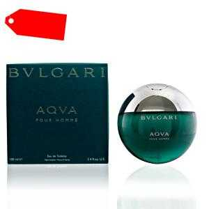 Bvlgari - AQVA POUR HOMME eau de toilette spray 100 ml ab 51.96 (95.00) Euro im Angebot