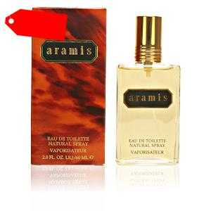 Aramis - ARAMIS eau de toilette spray 60 ml ab 38.51 (64.00) Euro im Angebot