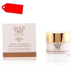 Gold Tree Barcelona - ARCTIC PLANKTON revitalizing cream 50 ml ab 32.05 (64.00) Euro im Angebot