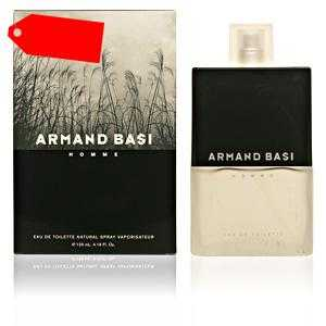 Armand Basi - ARMAND BASI HOMME eau de toilette spray 125 ml ab 36.28 (69.08) Euro im Angebot