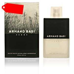 Armand Basi - ARMAND BASI HOMME eau de toilette spray 75 ml ab 25.65 (51.52) Euro im Angebot