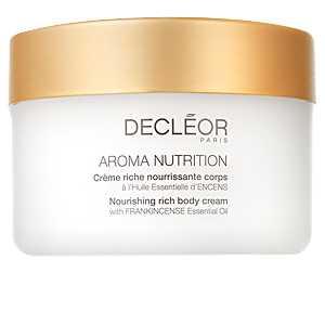 Decléor - AROMA NUTRITION crème riche nourrissante corps 200 ml ab 23.95 (40.00) Euro im Angebot