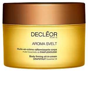 Decléor - AROMA SVELT huile en crème raffermissante corps 200 ml ab 44.99 (68.00) Euro im Angebot
