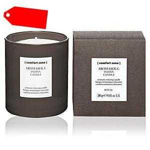 Comfort Zone - AROMASOUL indian candle 280 gr ab 34.49 (36.30) Euro im Angebot