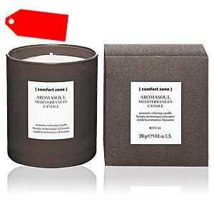 Comfort Zone - AROMASOUL mediterranean candle 280 gr ab 34.49 (36.30) Euro im Angebot