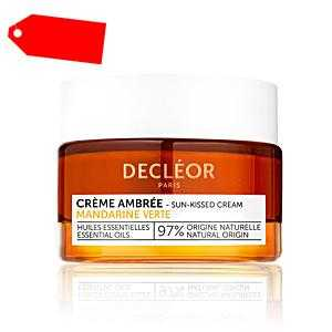 Decléor - AROMESSENCE GREEN MANDARINE crème jour effet peau dorée 50 m ab 64.95 (71.00) Euro im Angebot