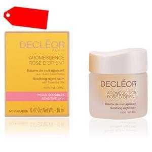 Decléor - AROMESSENCE ROSE D'ORIENT baume de nuit apaisant 15 ml ab 23.99 (40.00) Euro im Angebot