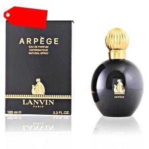 Lanvin - ARPÈGE eau de parfum spray 100 ml ab 28.52 (102.00) Euro im Angebot