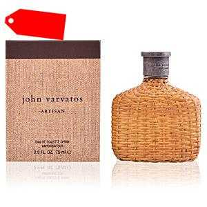 John Varvatos - ARTISAN eau de toilette spray 75 ml ab 29.95 (67.30) Euro im Angebot
