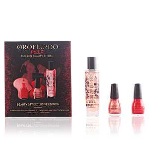 Orofluido - ASIA set ab 16.15 (31.00) Euro im Angebot