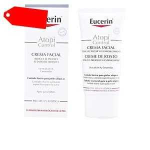 Eucerin - ATOPICONTROL crema facial 50 ml ab 15.13 (22.00) Euro im Angebot