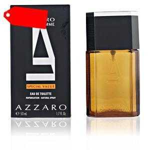 Azzaro - AZZARO POUR HOMME eau de toilette spray promo 50 ml ab 21.36 (51.25) Euro im Angebot